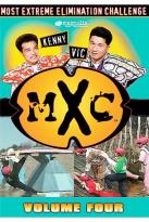 MXC - Most Extreme Elimination Challenge - Season 4 - Disc One