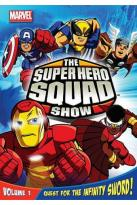 Super Hero Squad Show - Vol. 1