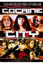 Cocaine City #14: The Extendables Edition