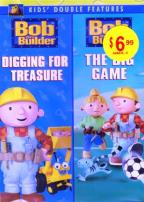 Digging For Treasures/The Big Game