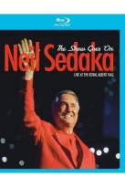 Neil Sedaka - The Show Goes On