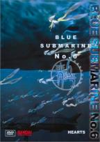Blue Submarine No. 6 - Vol. 3: Hearts