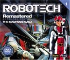 Animini - Robotech Remastered: Vol. 1