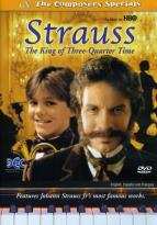 Strauss: King of the Three Quarter