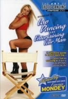 Art of Exotic Dancing Striptease Series - Lap Dancing & Entertaining Your Man