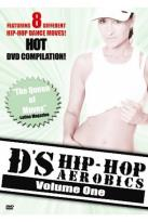 D's Hip-Hop Aerobics Vol 1