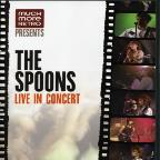 Much More Retro Presents: Spoons - Live in Concert