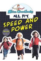 Slim Goodbody Presents All Fit, Vol. 12: Speed And Power Program
