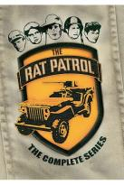 Rat Patrol - The Complete Series
