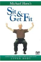 Sit & Get Fit For Seniors - Upper Body