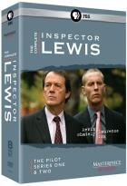 Inspector Lewis: The Pilot, Series One & Two