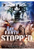 Day the Earth Stopped