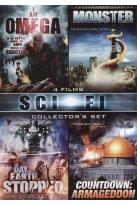Sci - Fi Collector's Set, Vol. 6