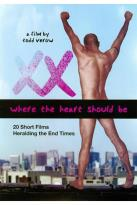 XX: Where the Heart Should Be