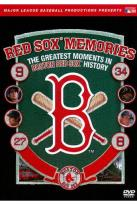 Red Sox Memories: The Greatest Moments in BoSox History