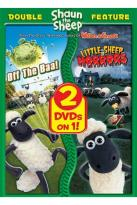 Shaun the Sheep: Off the Baa/Little Sheep of Horrors