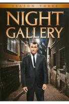 Night Gallery - The Complete Third Season