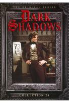 Dark Shadows: Collection 24