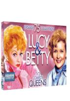 Lucy & Betty: TV's Comedy Queens