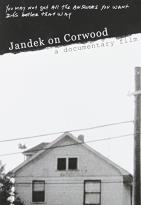 Jandek - Jandek on Corwood