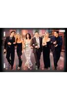 Friends - The Complete Seasons 1-10