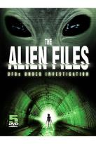 Alien Files: Ufos Under Investigation
