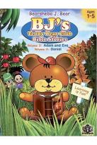 BJ's Teddy Bear Club and Bible Stories: Volume 3 &amp; 4