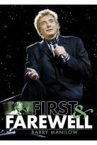 Barry Manilow - First & Farewell