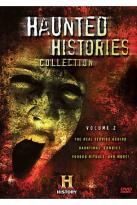 Haunted Histories Collection Vol. 2
