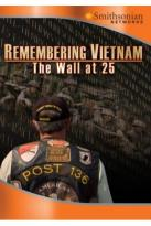 Remembering Vietnam - The Wall At 25
