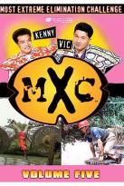 MXC - Most Extreme Elimination Challenge - Season 5 - Disc One