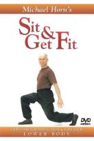 Sit & Get Fit For Seniors - Lower Body