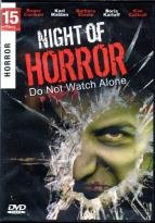 Night of Horror: 15 Films