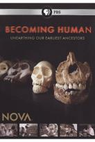 NOVA: Becoming Human