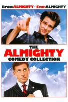 Almighty Comedy Collection