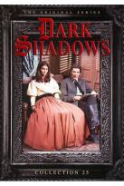 Dark Shadows - Collection 25