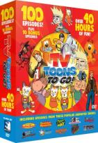 TV Toons to Go!