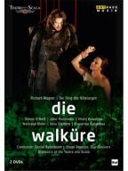 Die Walkure Live from La Scala