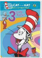 Cat in the Hat Knows a Lot About That!: Fat Pack