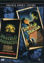 Dracula Double Feature - Dracula's Daughter/Son of Dracula