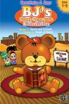 BJ's Teddy Bear Club and Bible Stories: Volume 5 & 6