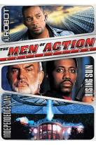 Men of Action Box Set