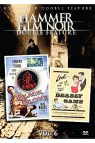 Hammer Film Noir - Vol. 6: The Black Glove/The Dead