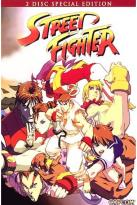 Street Fighter Alpha/Street Fighter Alpha Generations