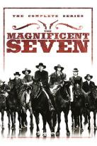 Magnificent Seven - The Complete Series