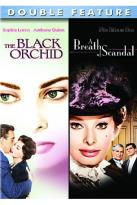 Black Orchid/ A Breath Of Scandal