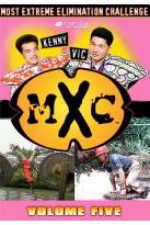 MXC - Most Extreme Elimination Challenge - Season 5 - Disc Two
