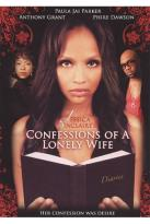 Jessica Sinclaire's Confessions of a Lonely Wife