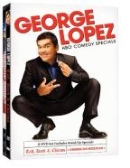 George Lopez: Tall, Dark & Chicano/America's Mexican