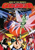 GaoGaiGar - King of the Braves - Complete Collection